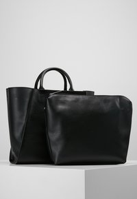 Matt & Nat - LOYAL DWELL - Tote bag - black - 4