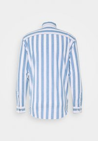 Selected Homme - SLHREGWIDE STRIPE - Chemise - light blue - 1