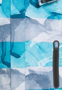 Reima - WINTER JACKET WHEELER UNISEX - Snowboard jacket - dark sea blue - 3