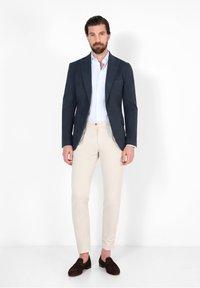 Scalpers - Suit jacket - navy - 1