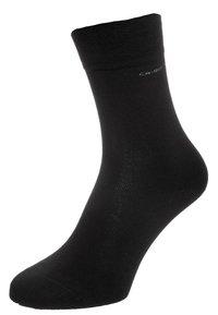 camano - 4 PACK - Socks - black - 1
