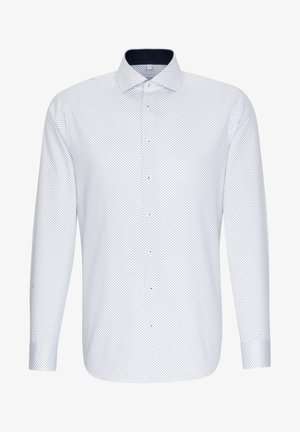 SLIM FIT - Formal shirt - blau