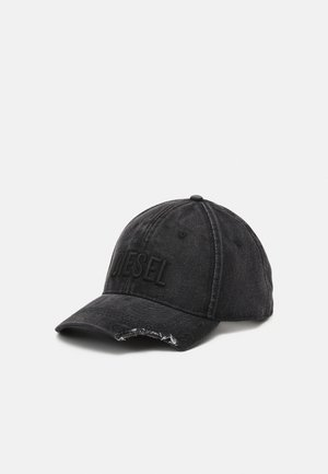 D-BETY UNISEX - Cap - denim grey