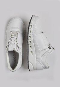 ECCO - MULTI-VENT - Trainers - white - 1