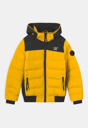 FRAME  - Chaqueta de invierno - yellow