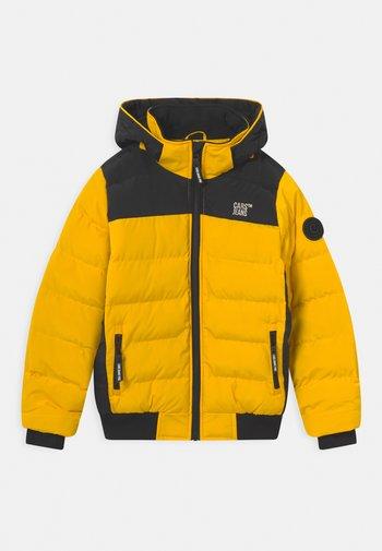 FRAME  - Winter jacket - yellow