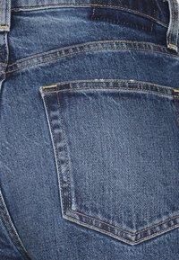 Ética - Denim shorts - hot springs - 4