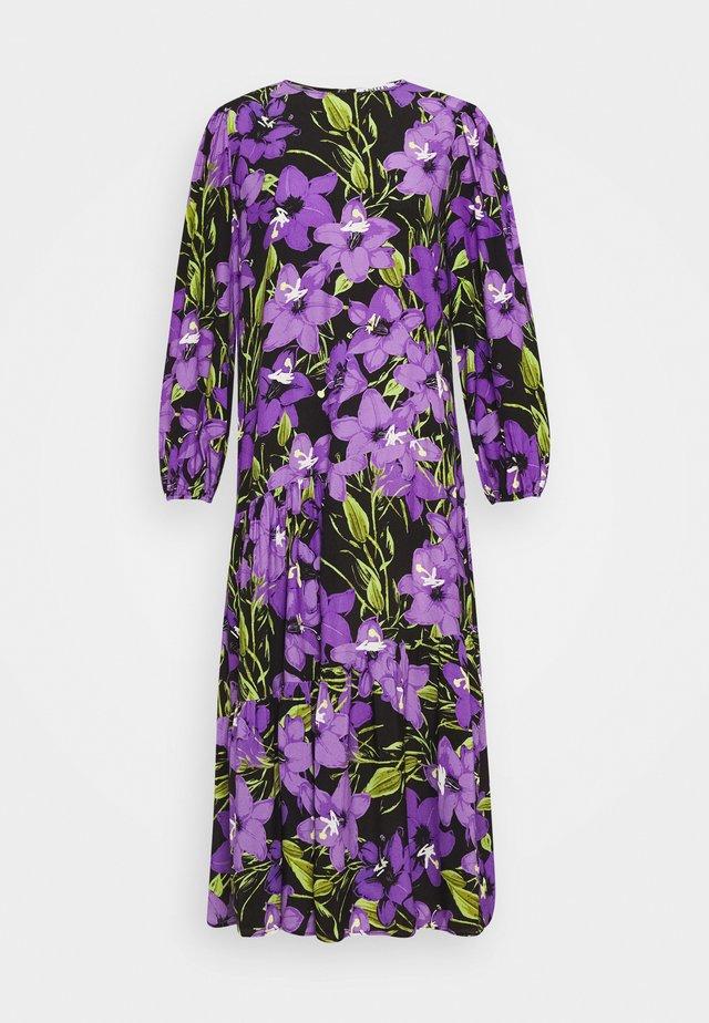 LISSI DRESS - Sukienka letnia - mischfarben