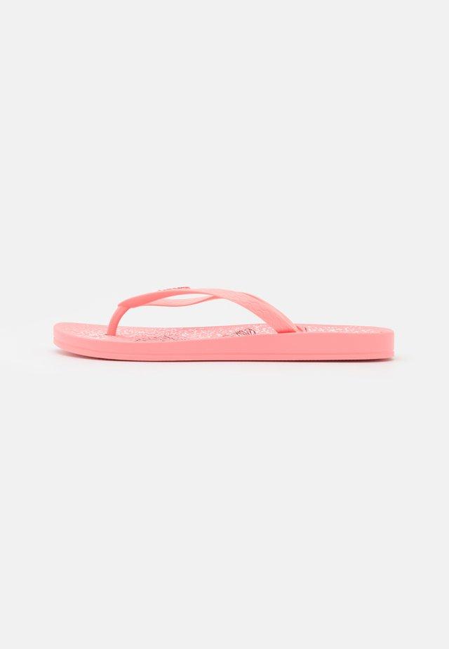 ANAT TEMAS - Infradito da bagno - pink