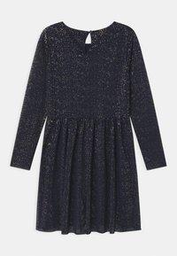 The New - ELLY  - Koktejlové šaty/ šaty na párty - navy blazer - 1