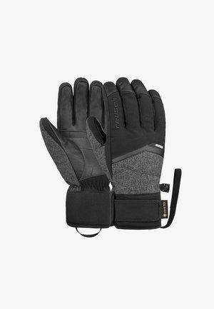 BLASTER GORE-TEX - Gloves - 7721 black/black melange