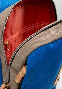 Harvest Label - MINI MULTI - Across body bag - blue - 6