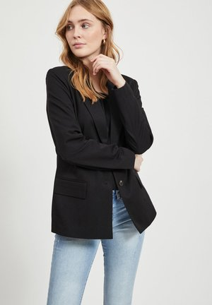 VIWILLOW - Blazer - black