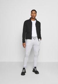 YOURTURN - UNISEX - Print T-shirt - white - 1