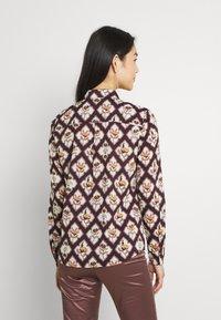 Scotch & Soda - REGULAR FIT SHIRT - Button-down blouse - combo - 2