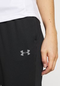 Under Armour - CHALLENGER TRAIN PANT - Pantalones deportivos - black - 4