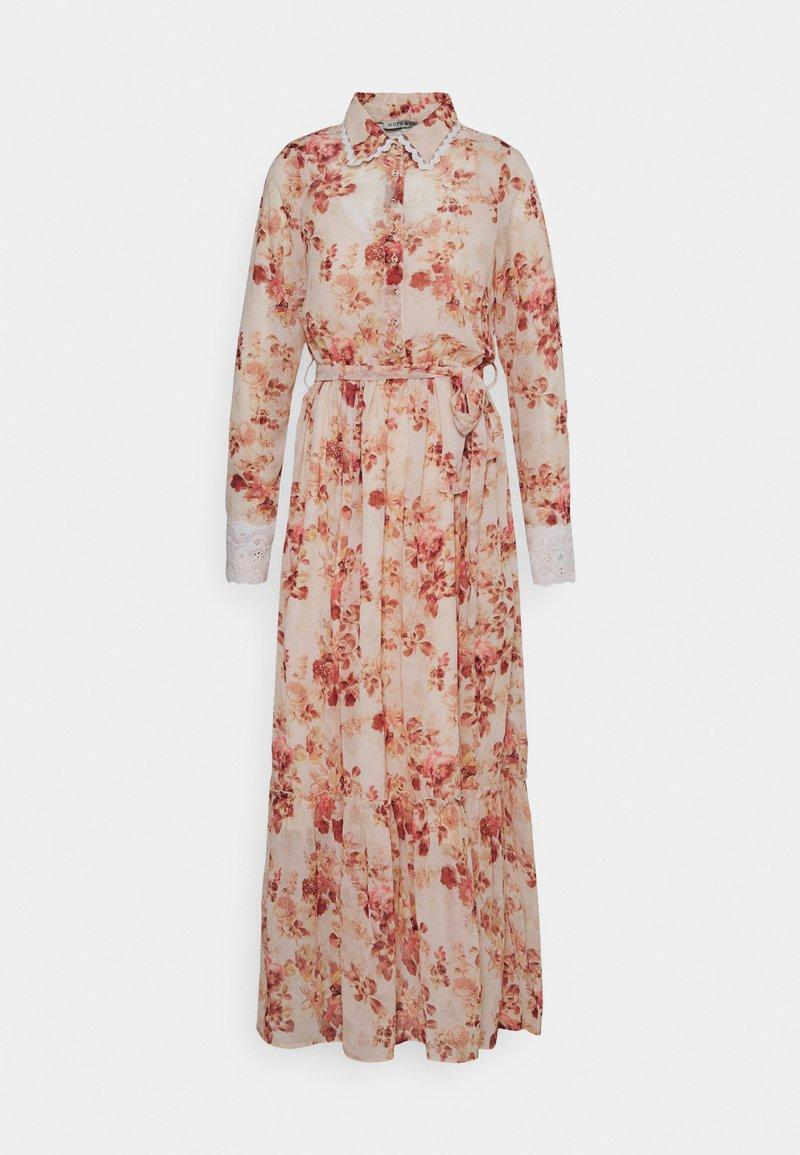 Hope & Ivy Tall - MACIE - Košilové šaty - multi