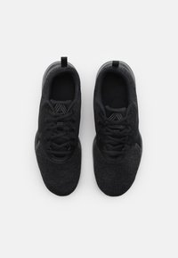 Nike Performance - FLEX EXPERIENCE RN 10 - Chaussures de running neutres - black/dark smoke grey - 3