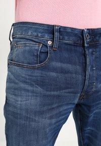G-Star - 3301 SLIM - Slim fit jeans - elto superstretch - 3