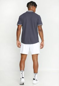 Nike Performance - DRY SHORT - Short de sport - white - 2