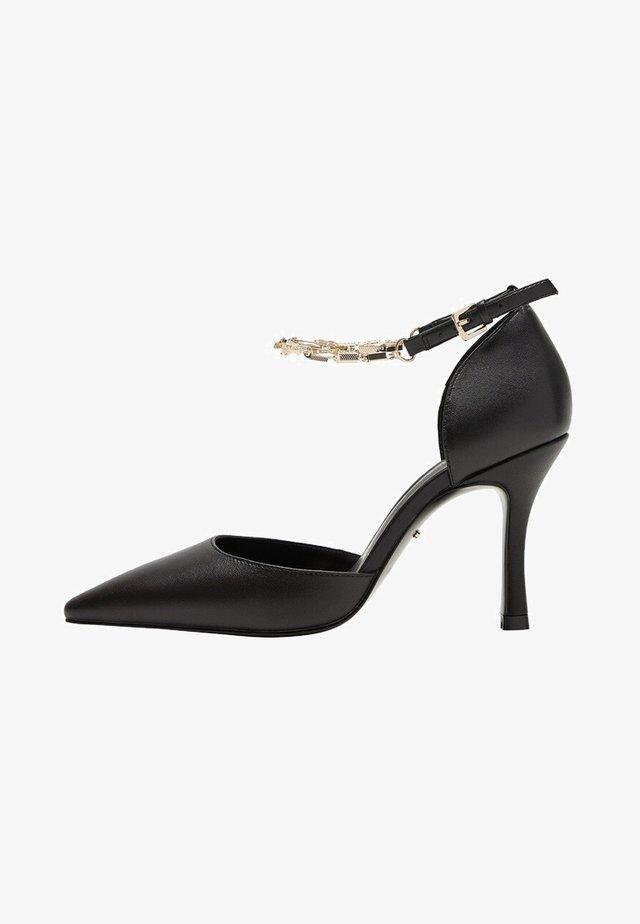 CELIA - Classic heels - schwarz