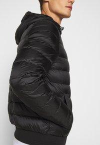 Belstaff - STREAMLINE JACKET - Down jacket - black - 4
