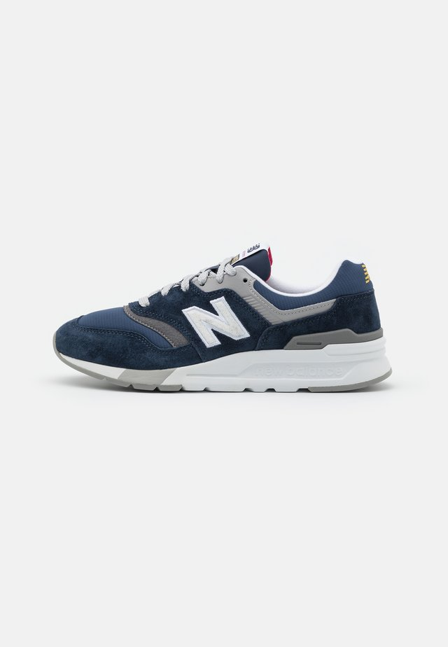 CW997 - Trainers - navy