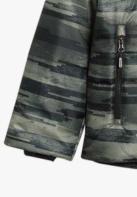 Icepeak - KELLER  - Ski jacket - dark green - 2