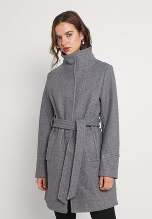 BYCILIA  - Klassinen takki - mid grey melange