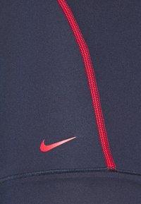 Nike Underwear - TRUNK BREATHE MICRO 2 PACK - Bokserit - blue - 5