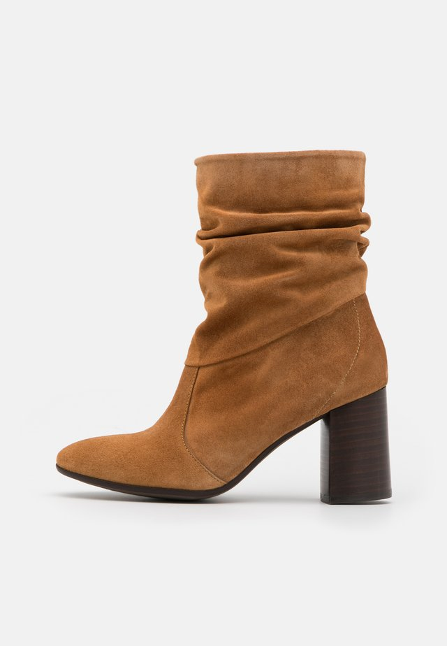 AGATA - Bottines - sella