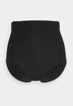 SOFT SUPPORT BRIEF - Muotoileva alusasu - black