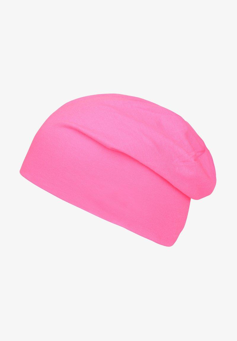 Mo - DUILIO - Beanie - pink