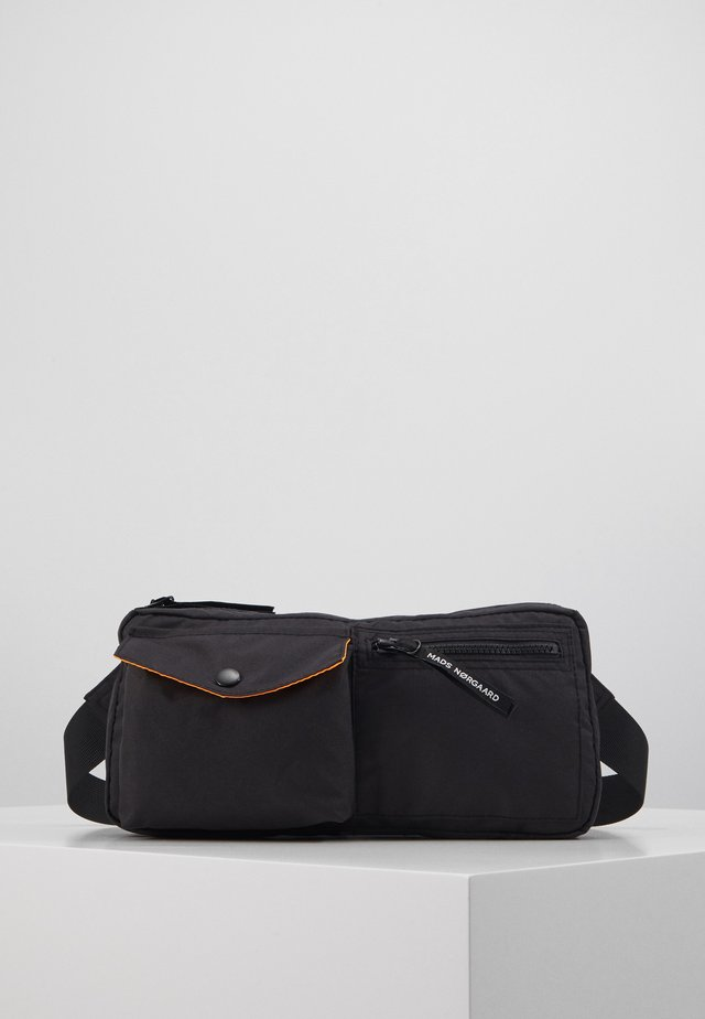 BEL AIR CARNI - Bum bag - black