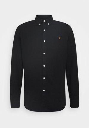 MINSHELL - Shirt - black