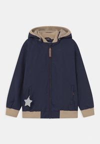 MINI A TURE - WILDER UNISEX - Light jacket - maritime blue - 0