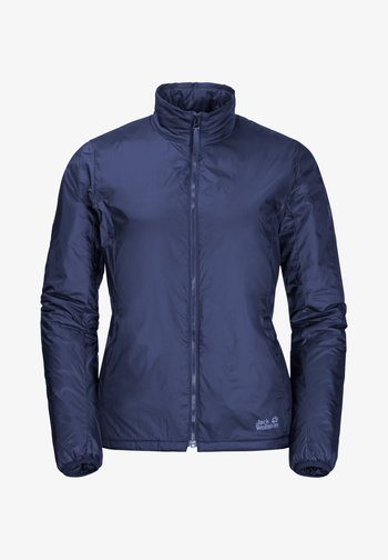 THERMIC ONE - Outdoor jacket - lapiz blue