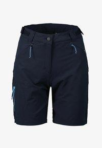 Icepeak - Outdoor shorts - dunkelblau - 0