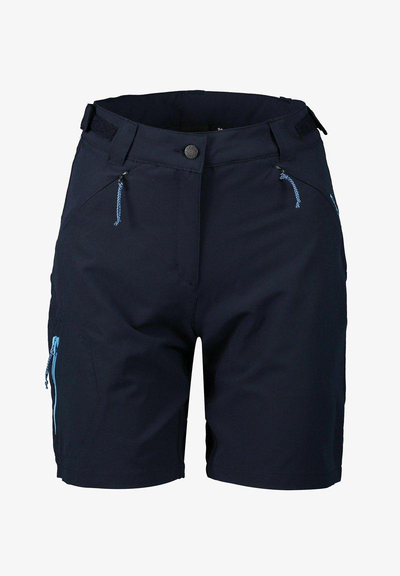 Icepeak - Outdoor shorts - dunkelblau