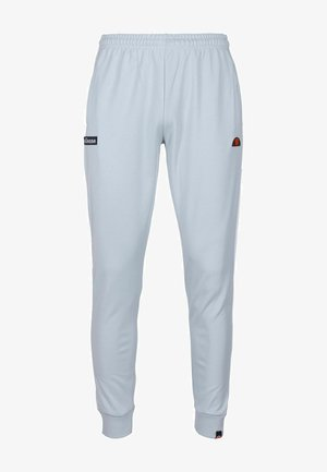 CAMPLEANNO - Tracksuit bottoms - light blue
