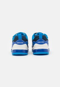 Geox - BOY - Sneakers basse - navy/light blue - 2