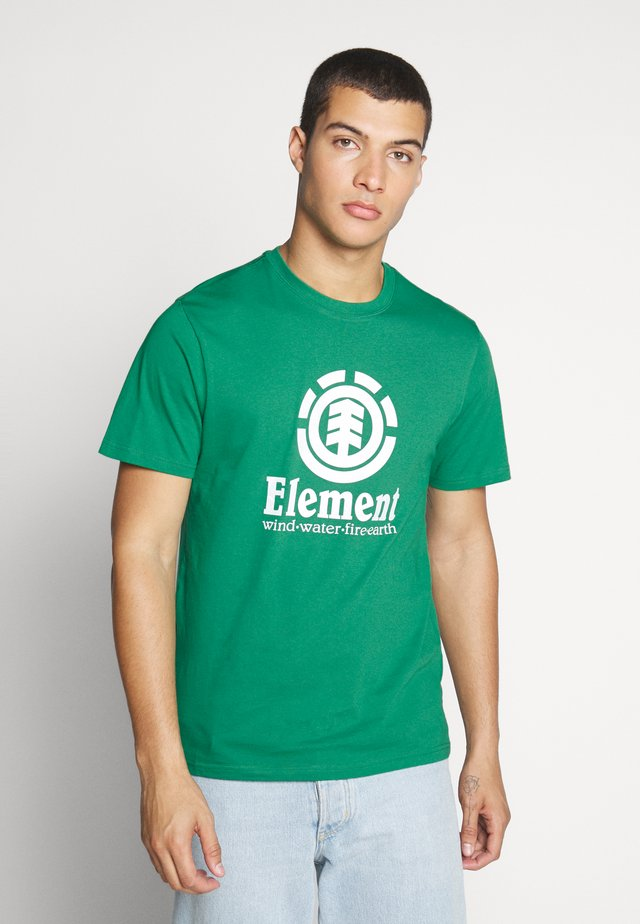 VERTICAL - T-shirt print - amazon