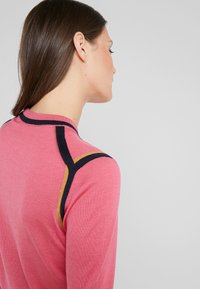 Paul Smith - Jumper - pink - 5