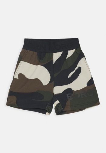AUGUST  - Sports shorts - peace