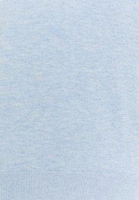 edc by Esprit - COO - Jumper - light blue lavender - 2