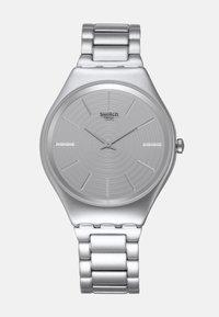 Swatch - GREYTRALIZE - Orologio - grey - 0