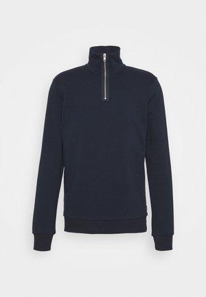 JPRBLATAGOS HIGH NECK - Sweatshirt - new navy