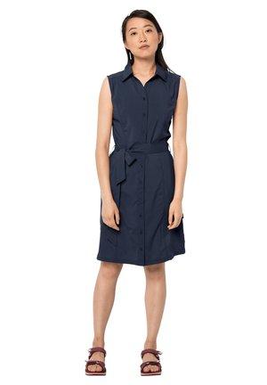 SONORA  - Shirt dress - midnight blue