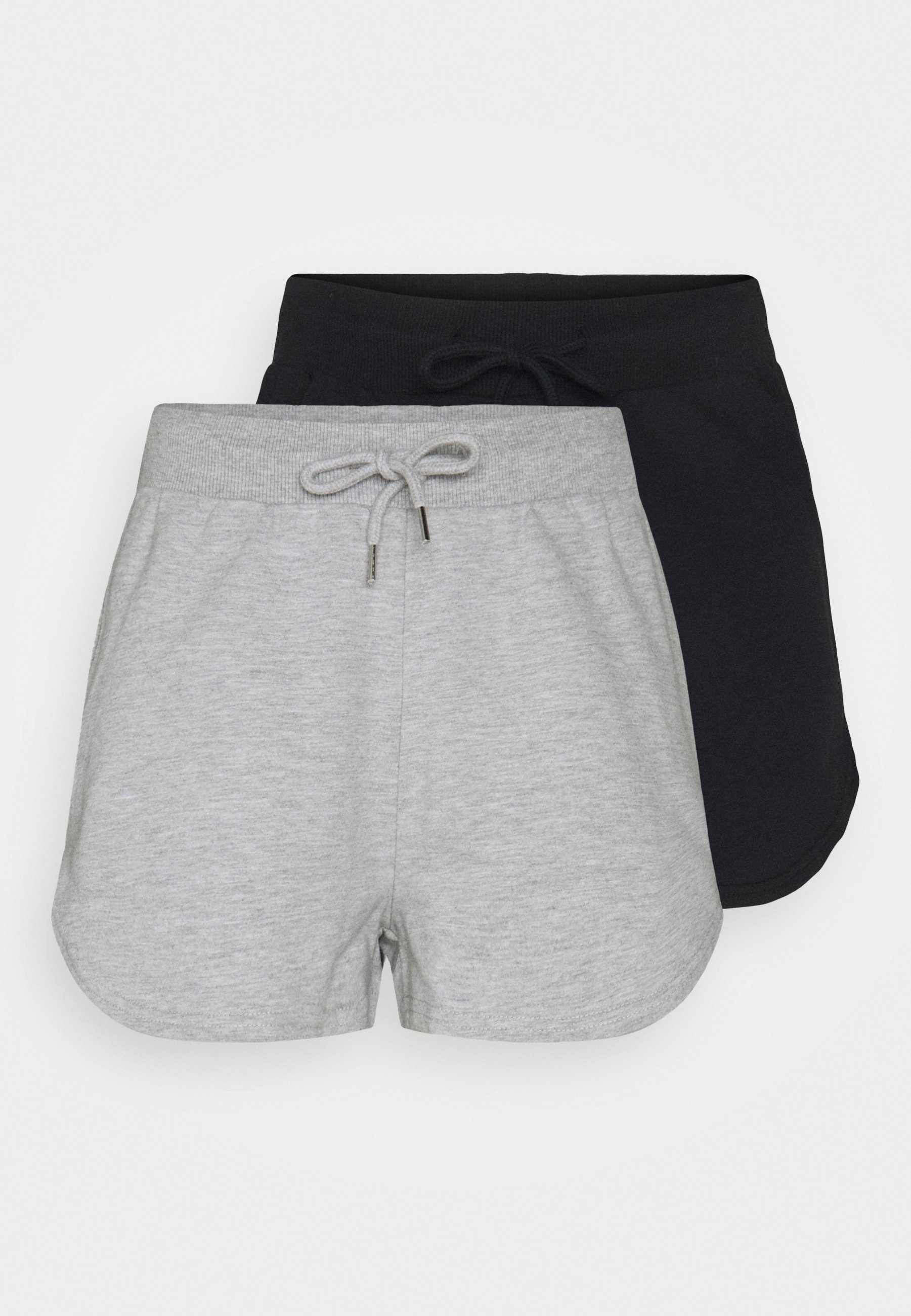 Women 2 Pack sweat shorts - Shorts
