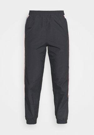 ONPMEA LOOSE - Jogginghose - blue graphite/white/sleet